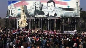 Al Assad llama a rebeldes a deponer armas a cambio de una amnistía