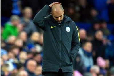 El City viene de caer goleado 4-0 a manos del Everton.