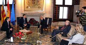 Valencia suprimirá el copago a los pensionistas en 2016