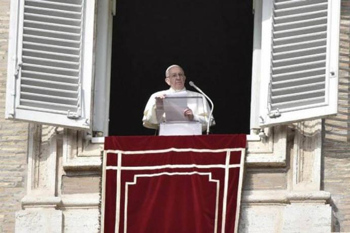 Las diez frases más políticas del papa Francisco