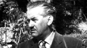 Documental sobre George Campbell, el pintor irlandés que se enamoró de Málaga