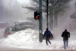 Once muertos por fuertes tormentas en sudeste de EE.UU.