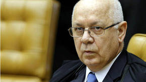 La Justicia de Brasil decreta secreto en la investigación de la muerte del magistrado
