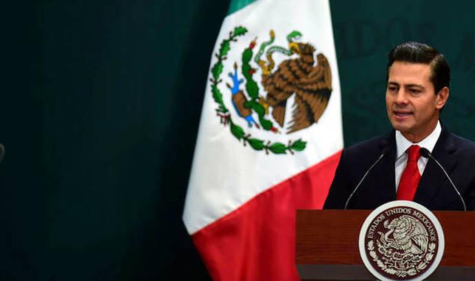 FMI asegura que Trump arrastra a México a un
