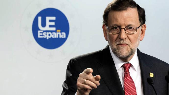 Rajoy defenderá ante Trump la libertad de comercio