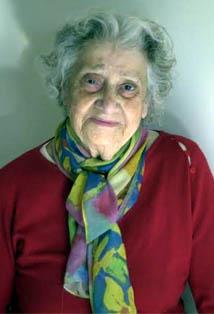 Annette Cabelli, testimonio en vivo de una heroica superviviente de Auschwitz