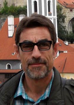 Rogelio Sánchez Molero