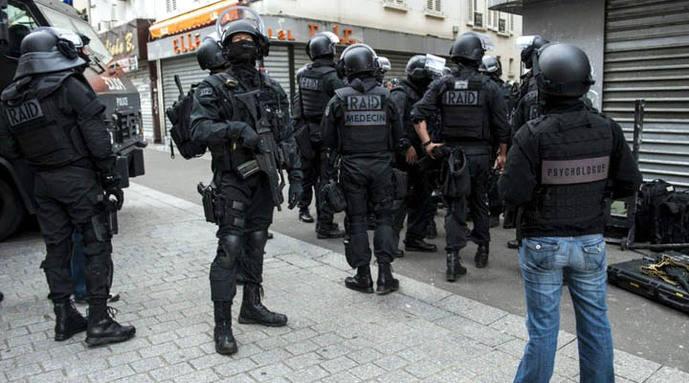 Fichan entre 15.000 y 16.000 personas por radicalismo terrorista en Francia