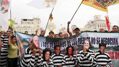 La corrupción aumentó en América Latina durante el pasado año
