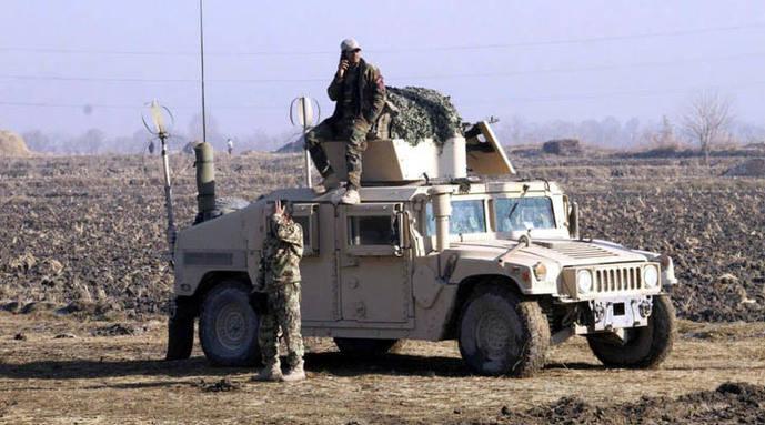 Los Talibán piden a Trump que retire sus tropas para acabar con la guerra