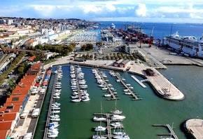 El encanto natural de Lisboa