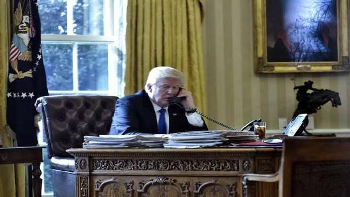 Trump cumple promesas y da un vuelco proteccionista a EEUU