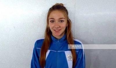 Andrea Jiménez bate el récord nacional juvenil de los 400 metros