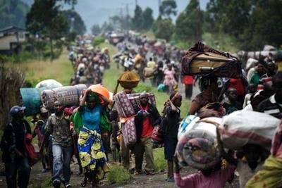 Al menos 50 muertos en República Democrática del Congo por inundaciones