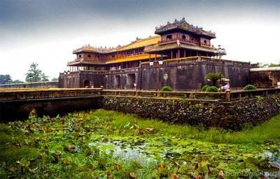 Ciudad Imperial de Hue