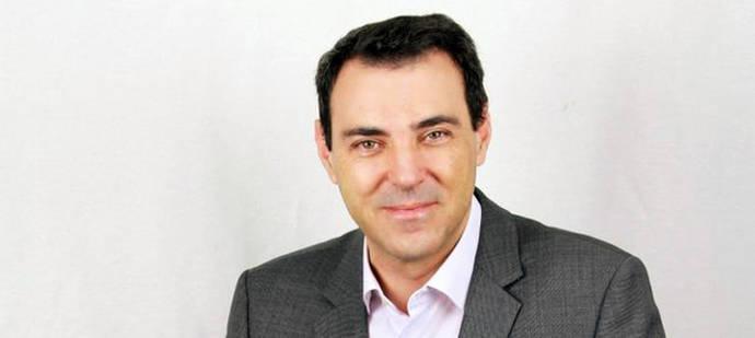 Juan Carlos Bermejo, el rival madrileño de Albert Rivera: