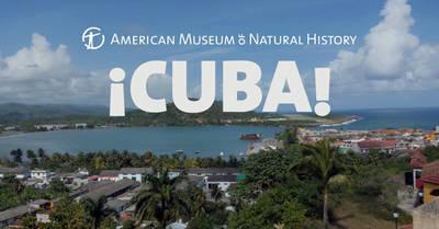 El Museo Nacional de Historia Natural de EE UU saluda a la cultura y biodiversidad de Cuba