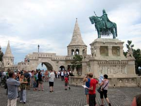 Budapest, Dos Ciudades en una…