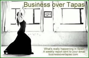 Business Over Tapas (Nº 191)