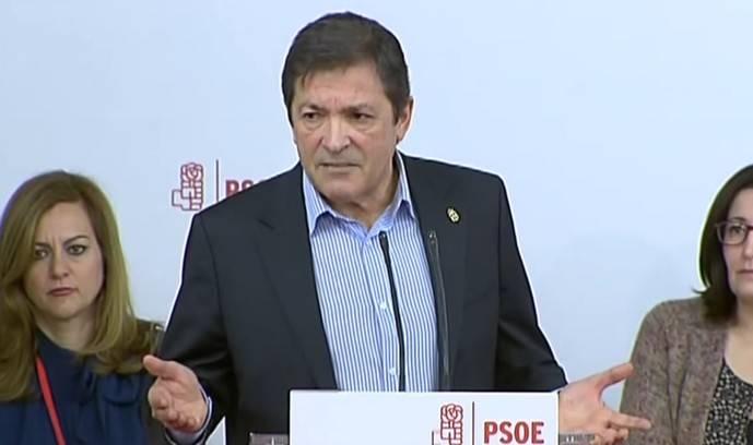 El PSOE exige al Gobierno que pida una reunión del Consejo Europeo para fijar una posición común frente a Trump