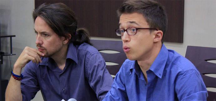 Los candidatos de Podemos tensan la cuerda a seis días del final de las negociaciones para Vistalegre 2