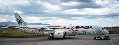 Descubrir todas las maravillas de México comienza en el aeropuerto de Barajas