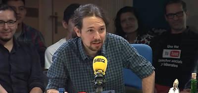 Pablo Iglesias quiere que las bases de Podemos mantengan la última palabra en caso de diferencias en la dirección