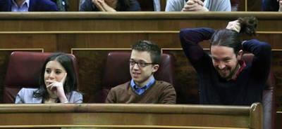 Pablo Iglesias deja la renovación del tribunal interno de Podemos fuera de Vistalegre 2
