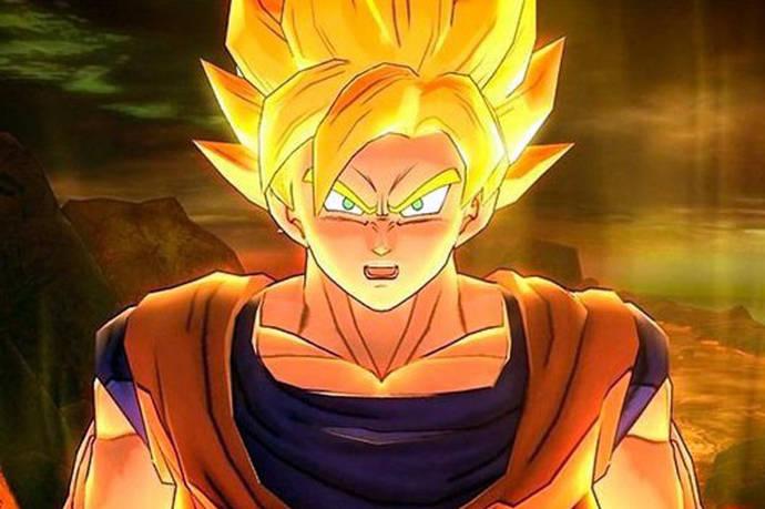 Son Goku, protagonista de 'Dragon Ball'/ BANDAI NAMCO