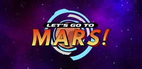 Una aventura gráfica para jugar a la exploración de Marte