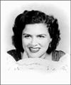 """Crazy"" – Patsy Cline"