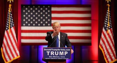 Trump aplica sus medidas más polémicas en su primera semana en la Casa Blanca