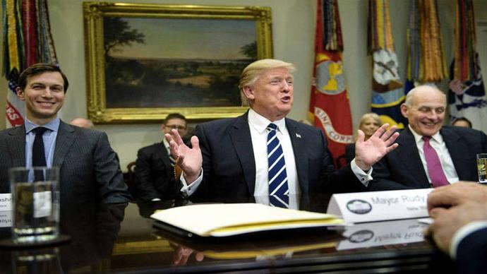 La Casa Blanca defiende el despido de la fiscal general interina