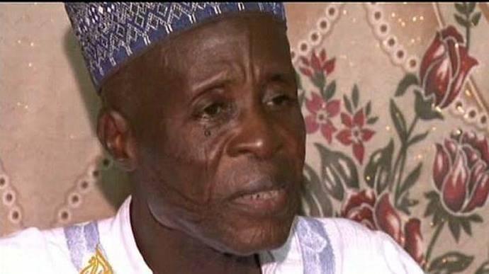 Nigeria: Hombre que tenía 170 hijos muere a los 93 años