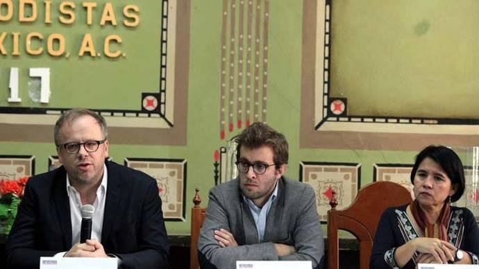 México es el país de Latinoamérica más letal para los periodistas