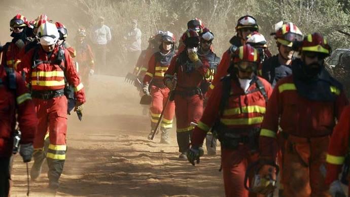 Justicia chilena acusa a siete operarios de eléctrica por incendios