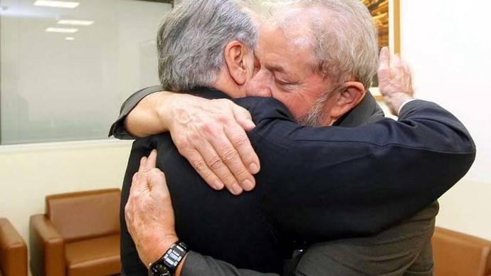 Tres días de luto en Brasil por muerte de la esposa de Lula da Silva