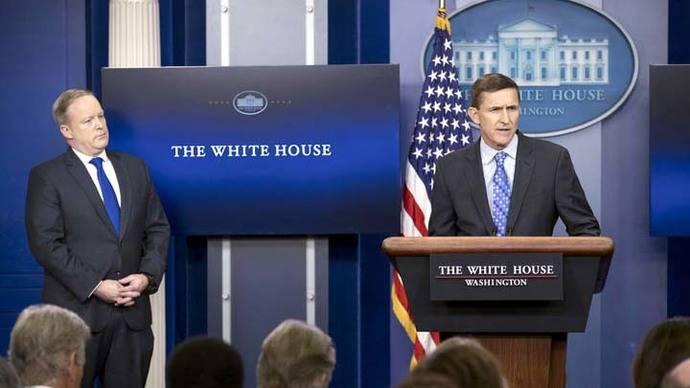 Trump endurece las sanciones a Irán por su comportamiento