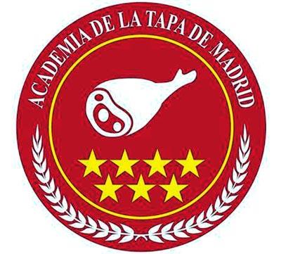 Quino Moreno, nombrado Ambassador de la Academia de la Tapa de Madrid.