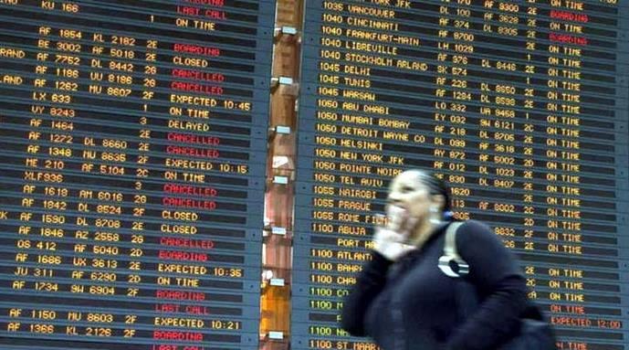 Compañías aéreas autorizan viajes a EEUU tras bloqueo del decreto Trump