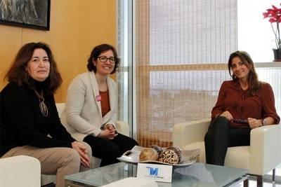 Mollina acogerá en marzo el VII Encuentro Andaluz de Mujeres Montañeras