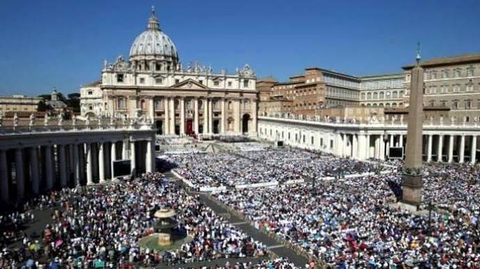 El Vaticano debate sobre tráfico de órganos y trasplantes