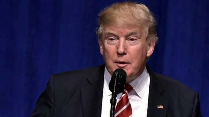 Trump vuelve a prometer victoria sobre el 'terrorismo islámico'