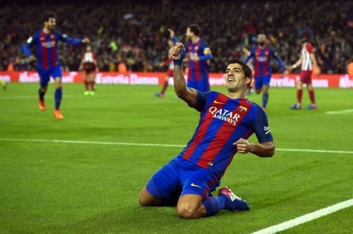 Barcelona, finalista de la Copa del Rey