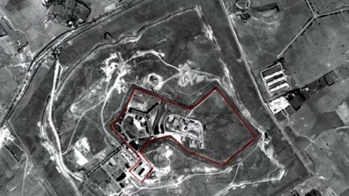 Amnistía Internacional acusa a Siria de 13.000 ahorcamientos de opositores