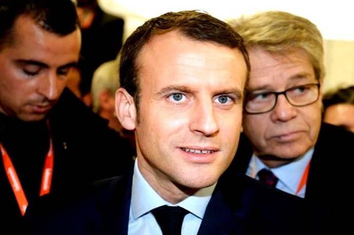 ¿Putin metiendo la mano en las elecciones francesas?