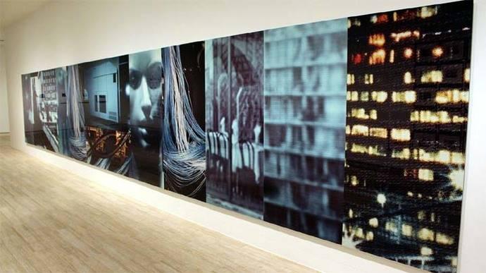 Lewis Baltz, la belleza de la desolación y la destrucción