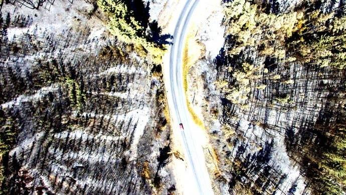 La sequía permanecerá en el centro del territorio chileno