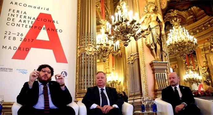 ARCOmadrid 2017 gana peso en el mercado por la calidad de sus propuestas artísticas