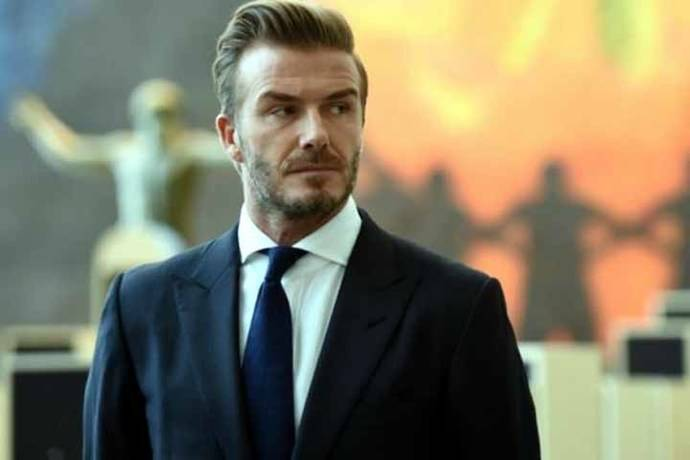 """El """"disgusto"""" que le generó a Beckham su traspaso del United a Real Madrid"""